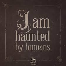 hauntedbyhumans